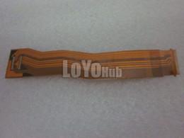 Livraison gratuite Nouveau pour Sony VGN-Z Touchpad Clavier Câble FPC-130 W / O Interface 1-877-129-11 à partir de clavier vgn fournisseurs