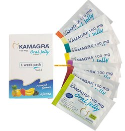 Wholesale 7pcs box Indian kama viagra oral jelly male enhancement sex Lubricants