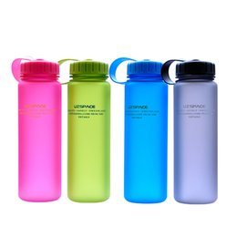 Wholesale BPA Free Tritan Material ML Water Bottles My Portable Original Tea Cup Gift Nutrition Custom Fashion Shaker Bottle