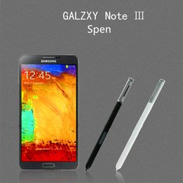 Fashion Touch Stylus S Pen Screen Stylus Pen Replacement For Samsung Galaxy Note 4 Note 3 Note 2 N7100 T889 S Pen