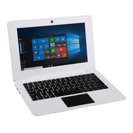Wholesale US Stock quot Notebook SpiritBook Windows10 Quad Core GB HD GHz Laptop Computer Netbook mAh WIFI Bluetooth HDMI