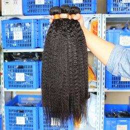 Wholesale Best Selling Brazilian Hair weft Wavy Brazilian kinky straight Human Hair Weaves Products