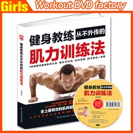 Wholesale 10 DVDs Workout dvd fitness Transform your body in just days brand new full sealed Good profit fast shipping