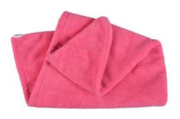 24PC LOT 80g pc Microfiber Hair Wraps Ultra Absorbent Micro Fiber Hair Drying Turban Head Wrap Hat