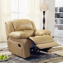 Wholesale Best selling elderly recliner chair Leather recliner can rocking swivel Power Recliner Chair Vibrator Recliner Lazy Boy Recliner Chair