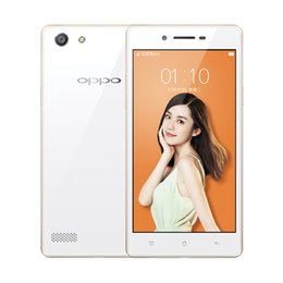 Wholesale OPPO A33 Music phone popular music handset with quot Display MP MP camera GB GB storage mAh battery