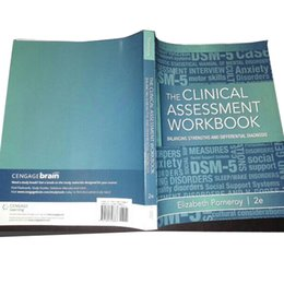 Wholesale Clinical Assessment Workbook Balancing Strengths and Differential Diagnosis nd Edition by Elizabeth Pomeroy Author