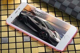 Wholesale Authentic inch ultra thin large screen eight core smart phone machine hand mobile phone special students on behalf of the hair