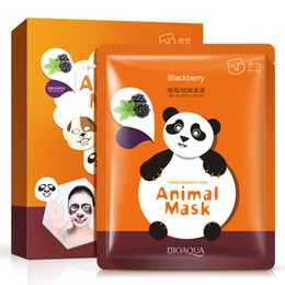Wholesale Park Springs Ya animal nutrition mask combination silky stretch nourish Firming Facial Mask replenishment giant manufacturers