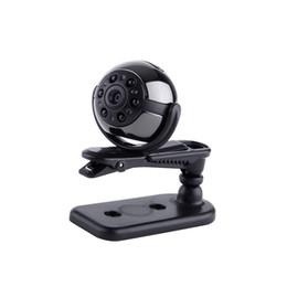 1pcs SQ9 Mini HD 1920*1080P Pocket Camera Portable DV Sports IR Night Vision DVR Video Security Camcorder Free Shipping