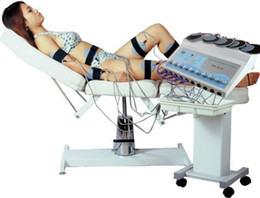 Wholesale Weight Loss Machine  Russian Waves Electric Muscle Stimulator EMS Machine