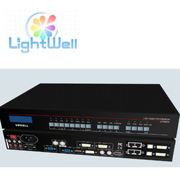Wholesale VIDEO WALL LVP603S professional led video processor with HDMI video for p5 outdoor rgb led display