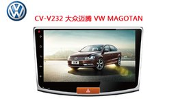 Wholesale D90 For VW MAGOTAN Car dvd Android GPS Car Navigation Player With WIFI Inch with Capacitive Screen In dash Car