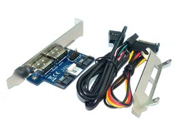 High quality SATA to power over ESATA Cable Adapter