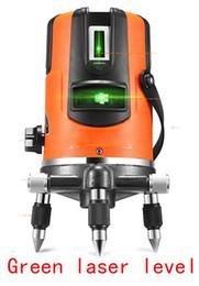 Wholesale Professional Laser Level Horizontal Vertical Automatic Leveling