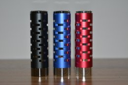 Limitless MOD clone diamondback sleeve black red blue sleeve indian chief fire button in stock on sale