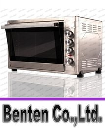 Wholesale UKOEO HBD commercial toaster large capacity L independent temperature baking cake room LLFA6194