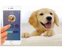 Wholesale Hot vente NUT Tag Smart Finder Bluetooth Tracker Sac Portefeuille clé d alarme Tracer GPS Locator