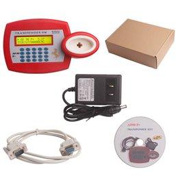 Wholesale Key Programmer AD V3 AD90 AD90P Transponder Key Duplicator Plus Software update from Internet DHL