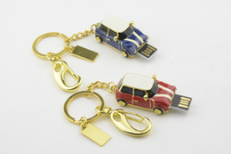 Wholesale 2016 New Gadget Metal Car shaped USB Memory Stick With From China USB Flash Drive Factory