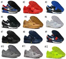 Wholesale 2016 Fashion designer max devil series running shoes for men new brand west maxes sport trainers sneakers size