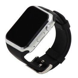 Nouveaux écrans de téléphone à vendre-2016 New GD19 montre Smart Watch Dial Appel réponse téléphonique pour téléphone Android écran HD soutien Clock SIM Card Phone PK GT08 IPS Connected