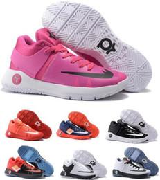 2017 kds blanc Kd 5 Chaussures de basket Sneakers Hommes Kevins Kd Trey 5s IV équipe blanche Durant tante perle Chaussettes Zooms Authentic Sports Shoe abordable kds blanc