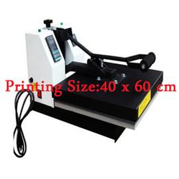 Wholesale Fashion New Daigital Advanced X60CM Mouse Pad Printer DIY Tshirt Printing Heat Press Image Printing Machine Clothes Transfer