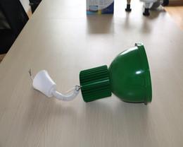 2016 new fresh pendant lamps high power 30W 90V-270V 3900lm red green yellow blue color light for indoor lighting supermarket lighting