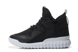 Wholesale Tubular Defiant White Tubular x Primeknit Y3 Basketball Shoes hot sale man sneaker Size