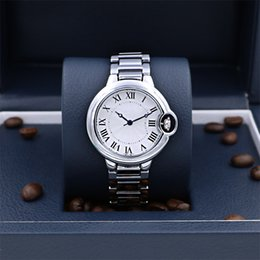 Wholesale Hot Sale Fashion lady watches women man watch Stainless Steel Bracelet Wristwatches for lover Brand female clock Stainless Steel