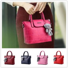 Brand new wave of female small grizzly atmospheric explosion models women shoulder messenger bag BAG72