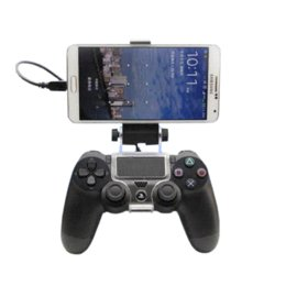 2015 New Smart phone pad Android etc. Game-Holder for PS4 Game Controller android picture android batterie