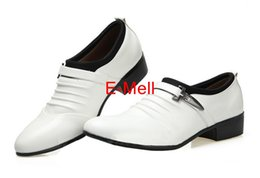 Wholesale-RETURN OF KINGS Anime Cosplay Isana Yashiro Men's Shoes Leather Low-Heeled Shoes Boots