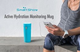 Wholesale SmartShow Mug Active Hydration Monitor