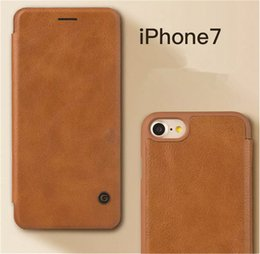 Wholesale For iPhone plus Original New Business Casual G CASE Phone Case With Pouch Pc Leather Fashion luxury Phone Shell