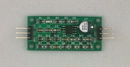 Wholesale Second order Active High Pass Filter Module Signal Processing Frequency adjust