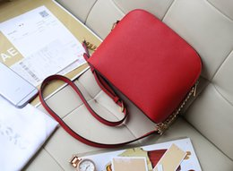 Wholesale 2016The new cross pattern PU leather women Messenger bag shell bag chain shoulder bag small shells packet