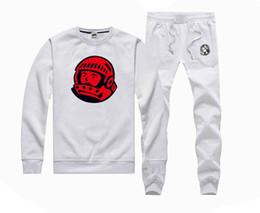 Wholesale Unisex Popular BBC set pants Sweatshirt New Women Men Billionaire Boys Club Best Quality Hooded