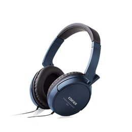 Wholesale Edifier H840 Audiophile Over the ear Headphones Hi Fi Over Ear Noise Isolating Audiophile Closed Monitor Stereo Headphone Quick recharging