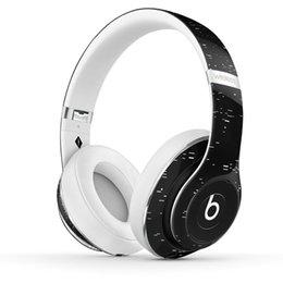 Wholesale X PIGALLE Studio Wireless Used Beats studio Wireless Headphones Noise Cancel Bluetooth Headphones from girls headphones
