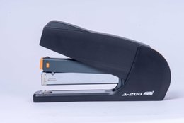 Wholesale Staplers A save labour skid resistance stainless steel durable fastness office supplies student staff school school daily simple
