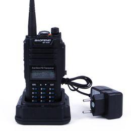 Baofeng BF-A58 radio walkie talkie 5W radio waterproof vhf uhf radio sister baofeng a52 888s uv82 uv-5r px-578 cb radio yeasu