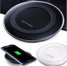 Wholesale Big discount high quality wireless charging pad portable charger EP PN920 for Samsung S7 G9300 S7edge G9350
