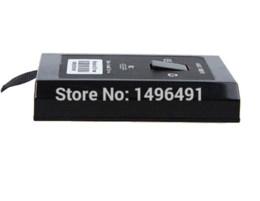 Descuento xbox duro Alta calidad de disco duro HD plato de disco para la consola delgada original de Microsoft Xbox 360 con 120 GB