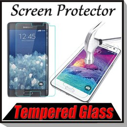 Wholesale Tempered Glass H Explosion Screen Protector Film Guard For iPhone Plus Samsung Galaxy S7 Note Grand Core Prime G7200 I8262 I9200 G386F