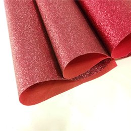 Hot sale glitter fabric wallpaper competitive price Yiwu in China
