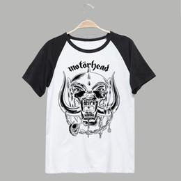 motorhead t shirt vintage fashion men women size 1 from sale