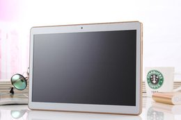 Wholesale 10 Inch Lenovo Tablet PC G LTE Network Eight Core dual Card talk GPS Navigation Unlimited Internet Access