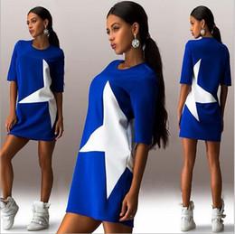 Senhoras jumpers casuais On-line-2016 vestido de verão New Jumper mulheres sexy sem mangas vestido magro Halter Bodycon Lady O-Neck cor sólida Tanque Vestido vestidos casuais